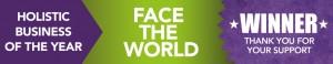 Winners Banner - Facial Massage