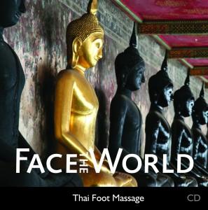 Thai Foot Training
