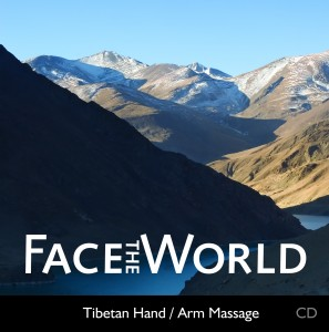 Tibetan Hand/Arm Massage