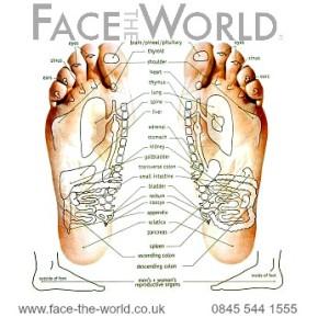 FTW Thai Foot Course