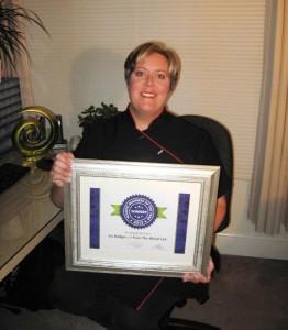 HD Award
