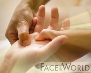 Hand Care - Hand Massage
