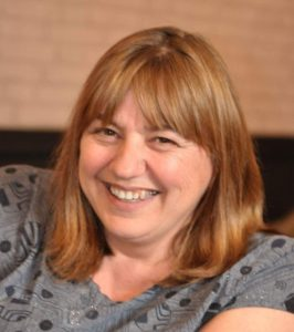 Sharon Neal - Author of Looking after you feet