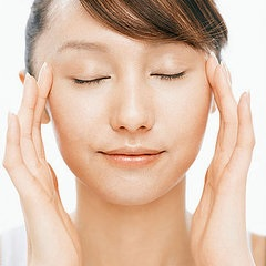 Temple Touch - Facial Massage