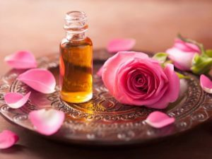 Moroccan Rose Otto Oil