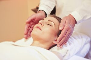 Reiki healing - hand care blog