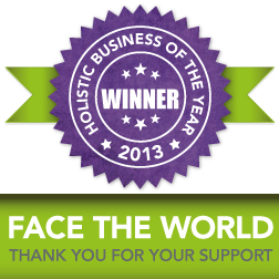 UK Holistic Business of the Year