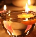 NEW and Exclusive!! Moroccan Sacred Candlelight Back Massage