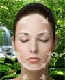 Virtual facial